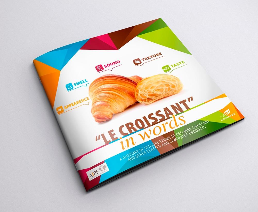 brochure croissant